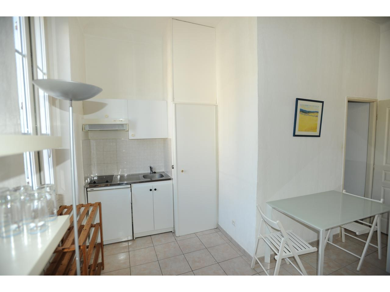 Immobilier appartement nice a louer studio meuble proche for Location studio meuble a nice
