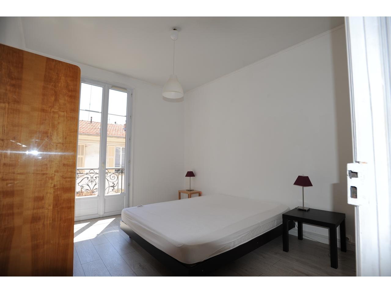 Immobilier appartement nice a louer valrose impeccable 3 for Appartement meuble a louer a nice